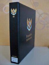 DAVO Luxe Album INDONESIA III 1985-1999  Bladen 107-190, P7, D2