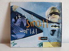 CD Compil 2XCD It's a small world / small is beautiful 113 / FABE / DEMON ...