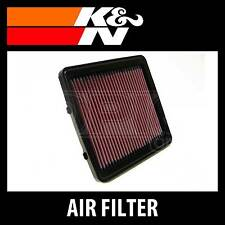 K&N High Flow Replacement Air Filter 33-2795 - K and N Original Performance Part