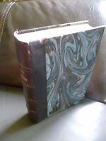 Oeuvres Completa Alfred Di Musset Edit.parisiennes A Parigi 1906 Stampe/Fronte
