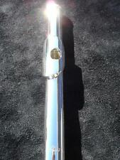 ALTUS VOLLSILBER-PROFI Flötenkopf Querflöte Flöte Massiv Silber