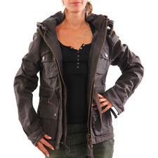 Manteaux et vestes Superdry taille M pour femme