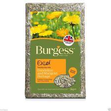 Burgess Rat Supplies