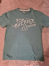 Fat face t shirt