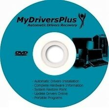 Drivers Recovery Restore HP Compaq PCs-8710p Compaq PCs-8710w Drivers Recovery R