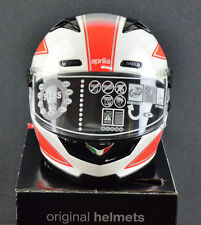 Genuine Aprilia Helmet Racing '10 XXL 899587