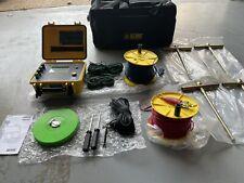 Aemc Instruments 4620 Ground Resistance Tester (150ft)