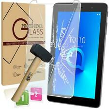 Retail pack Tablet Tempered Glass Screen Protector For Alcatel 1T 7