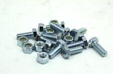 Honda Snowblower Auger Shear Pin Bolts 10 Sets HS1132 HS928 HS828 HS724 HS624