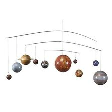 Authentic Models SOLAR SYSTEM MOBILE GL061 Hanging Mobile