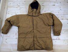 Marmot Whitehorse Membrain Parka Canada Coat 3XL 4XL Biggie Jacket Goose Down