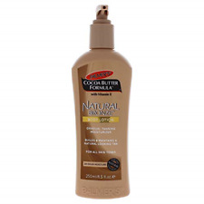 Palmers Cocoa Butter Formula Natural Bronze Gradual Tanning Lotion