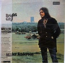Miller Anderson-same UK prog psych mini lp cd