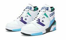 Converse CONS ERX 260 MD HI TOPS WHITE COURT & PURPLE 163779C MENS SIZE 11 LJ