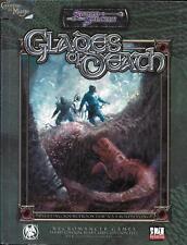 SWORD & SORCERY - Glades of Death *RPG*