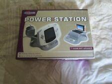 Game Boy Advance Power Station Brand New Vintage Retro Nintendo GBA