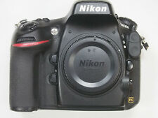 Nikon D800 715nm Standard Infrared IR converted camera