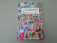 Gameboy Games Guide Vol. 2 in Farbe NEU NEW UNBENUTZT UNUSED
