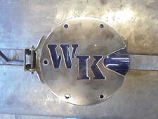 05 06 07 08 09 GRAND CHEROKEE WK GAS TANK LID COVER WK CHEROKEE JEEP 4X4