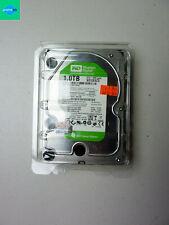 """Western Digital Caviar Green HDD 1.0TB Internal 3.5"""" (WD10EACS) - 40 Hours"""
