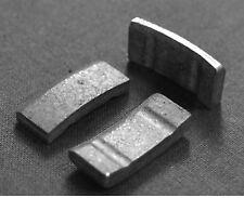 75mm (Thikness 3.5) 50 PCS UNIVERSAL DIAMOND CORE DRILL SEGMENTS BOHRSEGMENTE