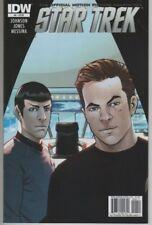 Star Trek Movie Adaptation #6 comic book JJ Abrams movie TV show series