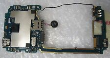 CRICKET HTC 610 Desire Main Logic Mother Board 4G LTE Cell Phone Part *CLEAN*