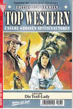 Top Western Edition pour collectionner Nº 032 *** état 2+ ***