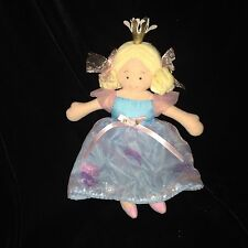 "North American Bear Co 9"" Fancy Prancy Princess Happy Birthday doll plush"
