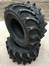 2 NEW Camso SKS511 31X15.5-15 Trencher Tires - 8 ply - 31X15.50-15 - 31-15.5-15