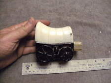 Vintage Avon Covered Wagon , see pictures