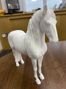 Resin Model Horse Encanto, Iberian stallion by Josine Vingerling Unpainted