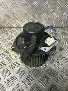 LDV Convoy 2.4 Heater Fan Blower Motor BOSCH 12V GENUINE 0130063083
