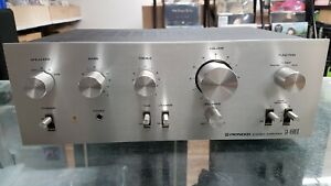 PIONEER SA-6500ii Integrated Amplifier - Vintage Classic!!
