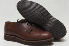 WOLVERINE 1000 MILE KILOMETER ANDREW  OXFORD SHOES MADE IN USA 9 D $310