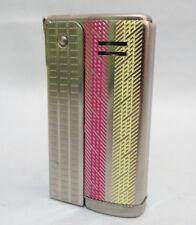 IMCO 6800 STREAMLINE Old Austrian Cigarette Petrol Torch Lighter NOT USED 汽油打火機