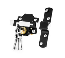 Concise Home CH-0005 50mm Double Long Throw Gate Lock