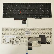 Tastiera per laptop ThinkPad QWERTY (standard)