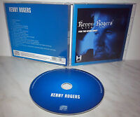 CD KENNY ROGERS - FOR THE GOOD TIMES - KMR 2108-2