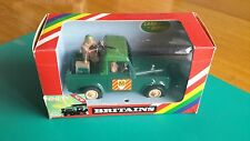 MINT BRITAINS #9780 MILITARY LAND ROVER - BOXED