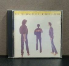 Yellowjackets: Mirage a Trois     (CD)     LIKE NEW     DB 2976