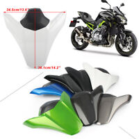 Rear Seat Cover Cowl Fairing Fit Kawasaki Z 900 Z900 2017 2018 2019 Pillion Back