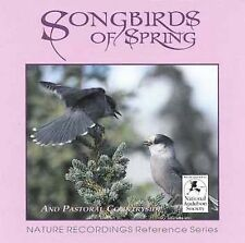 Songbirds of Spring, World Disc for Northsound Factory Sealed Out of Print 1 CD