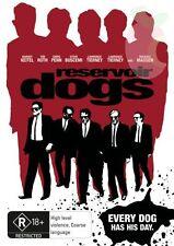 Reservoir Dogs (DVD, 2004)