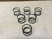 RED MAX String Trimmer Tap Cutting Head Spring  Part # 521819601( 6 PACK)