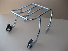 Detachable Luggage Rack - 00-06 Harley Davidson Softail