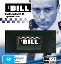 THE BILL COLLECTION 3 (12 DISC SET ) SUPER WALLETS NEW AND SEALED