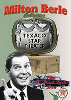 Milton Berle Collection - Classic TV DVDs
