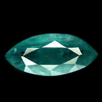 TOP ULTRA RARE TRANSPARENT GRANDIDIERITE : 4,37 Ct Natürliche Grandidierit