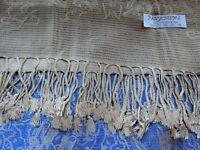 Thailand Silk  (Handmade) Long Pashmina Shawl Wrap Scarf